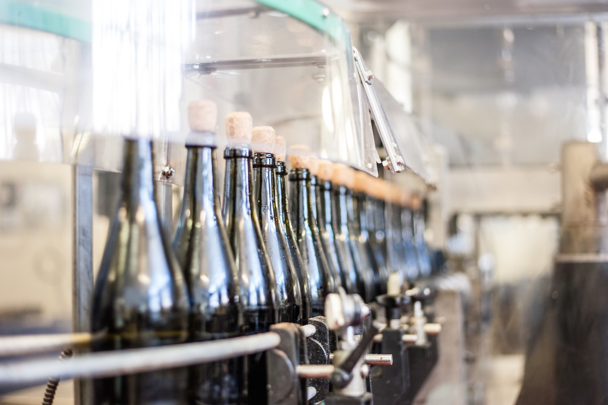 Da Bruxelles qualche preoccupazione per il mercato del vino.