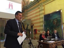 Convegno Fondazione Pavese.